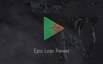 Epic Logo Reveal