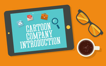 Cartoon Company Introduction