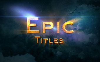 Epic Titles