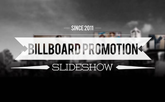 Billboard Promotion