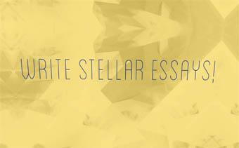 Minimalist Tipografi