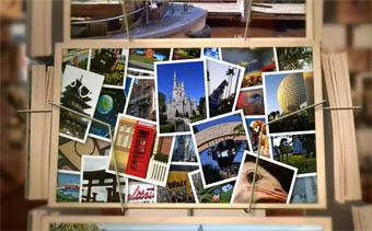 Vacation Slideshow