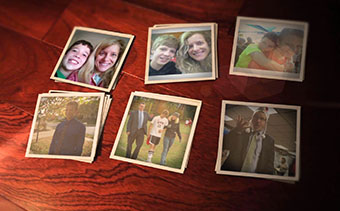 Memories Photo Slideshow