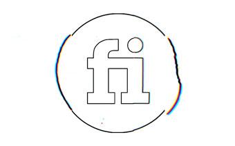 Logo de Glitch Rápido