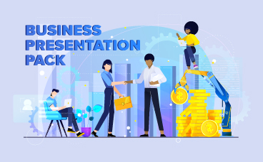 Business Presentation Pack
