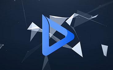 Transformierendes Logo