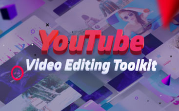 YouTube Video Editing Toolkit