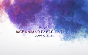Multicolor Blast Logo