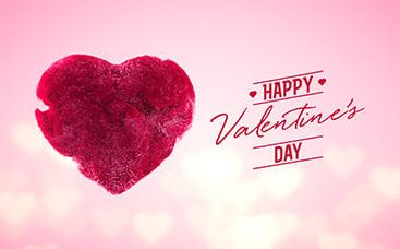 Smoky Valentine Heart Opener