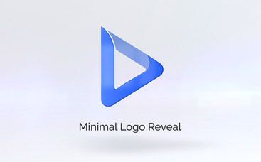 Despliegue de Logo Minimalista