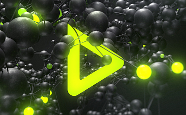 Molecular Explosion Logo