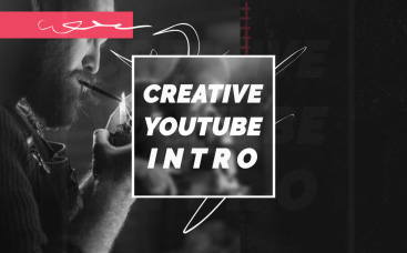 Creative YouTube Intro