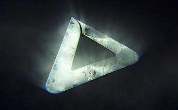 Cinematic Light Logo Reveal