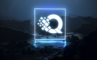 Nightfall Mystery Logo Reveal