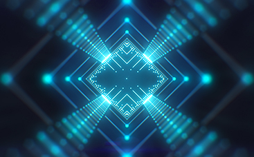 Hypnotic Beats Visualizer