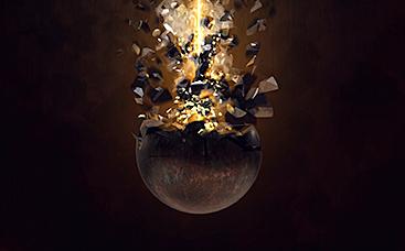 Sphere Blaster Logo