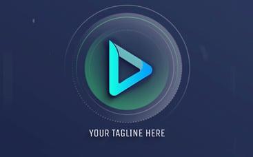 2D Hyper Pinpoint Logo