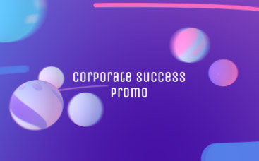 Corporate Success Promo