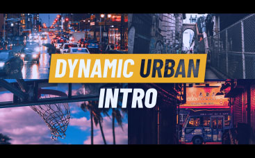 Dynamic Urban Intro