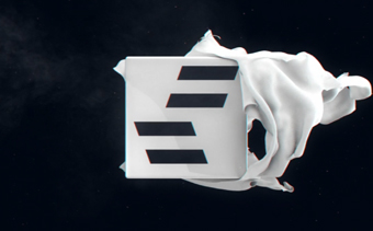 Delicate Unveiling Logo