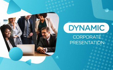 Dynamic Corporate Presentation
