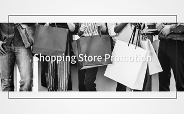 Online Shopping Store Promotion