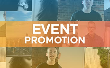 Special Event Promotion