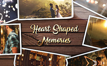 Heart Shaped Memories