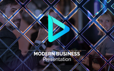 Modern Business Presentation