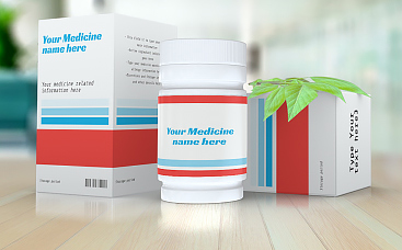 Pharmaceutical Promo Pack