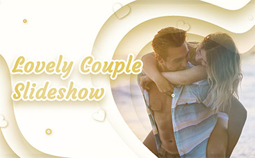 Lovely Couple Slideshow