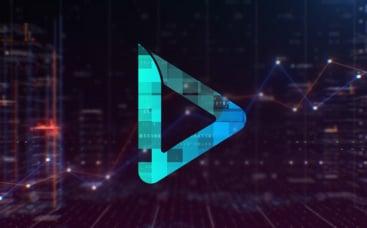 شعار التقنية المتقدمة الملهم