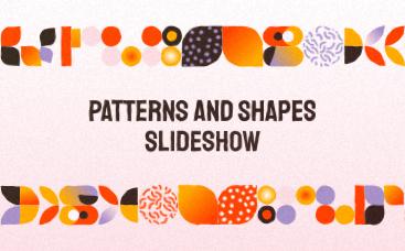 Animation de logo - Modularité abstraite