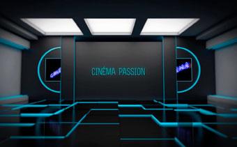 Neon Light Room
