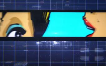 Logotipo Revelador Holograma