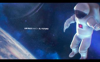 Bilim Kurgu Uzay Fragmanı