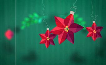 Happy Holidays Logo