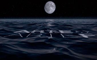 Logotipo Océano
