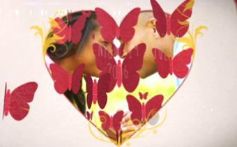 Valentine's Day Video Card