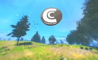 3D Nature Logo