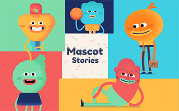 Mascot Stories Toolkit