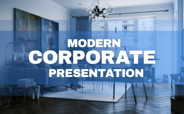 Modern Corporate Presentation
