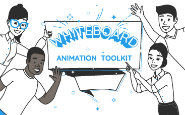 Whiteboard Animation Toolkit