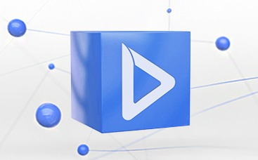 Molecular Cube Logo