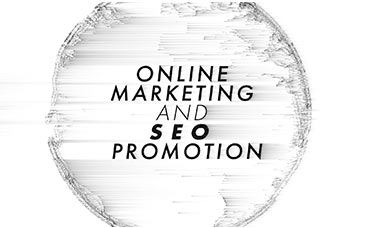 Online Marketing and SEO Promotion