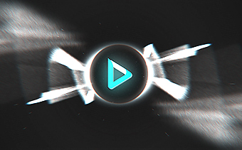 Music Visualizer Maker App