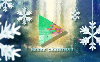 Christmas Greetings Intro
