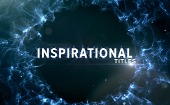 Inspirational Titles