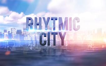 Rhytmic City