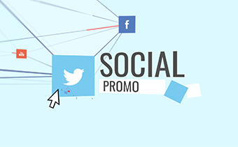 Social Promotion Video